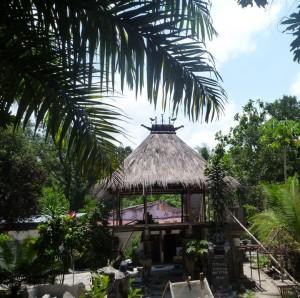 Vila Harmonia Guest House in Dili, East Timor