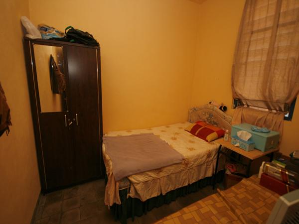 Futo Apartment Room