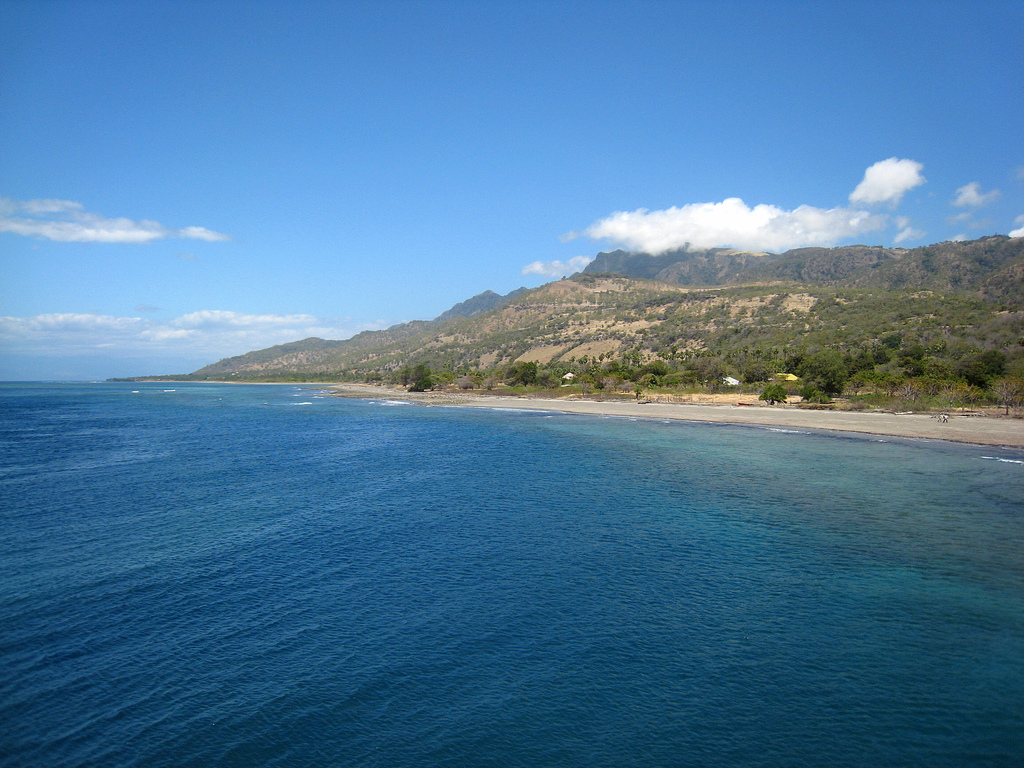 Atauro Island - One of the best places to visit in East Timor