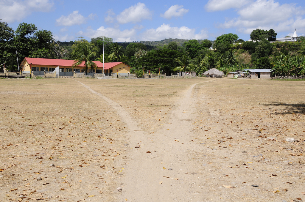Lautem, East Timor - One of the best places to visit in East Timor