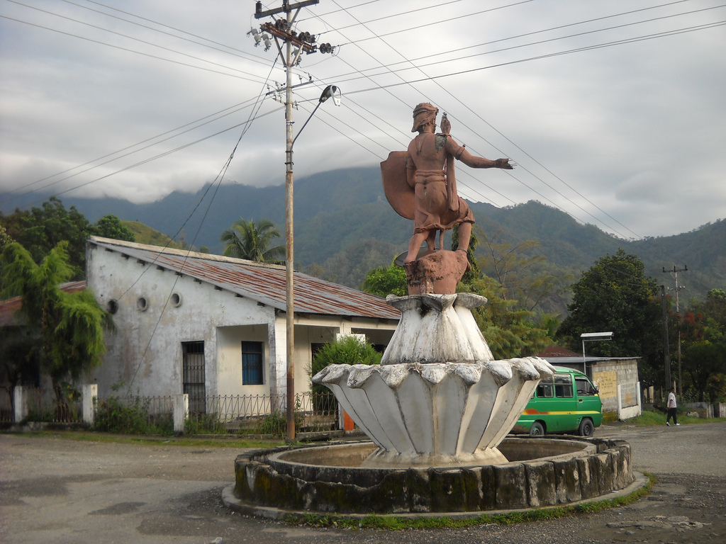 Same, East Timor - One of the best places to visit in East Timor