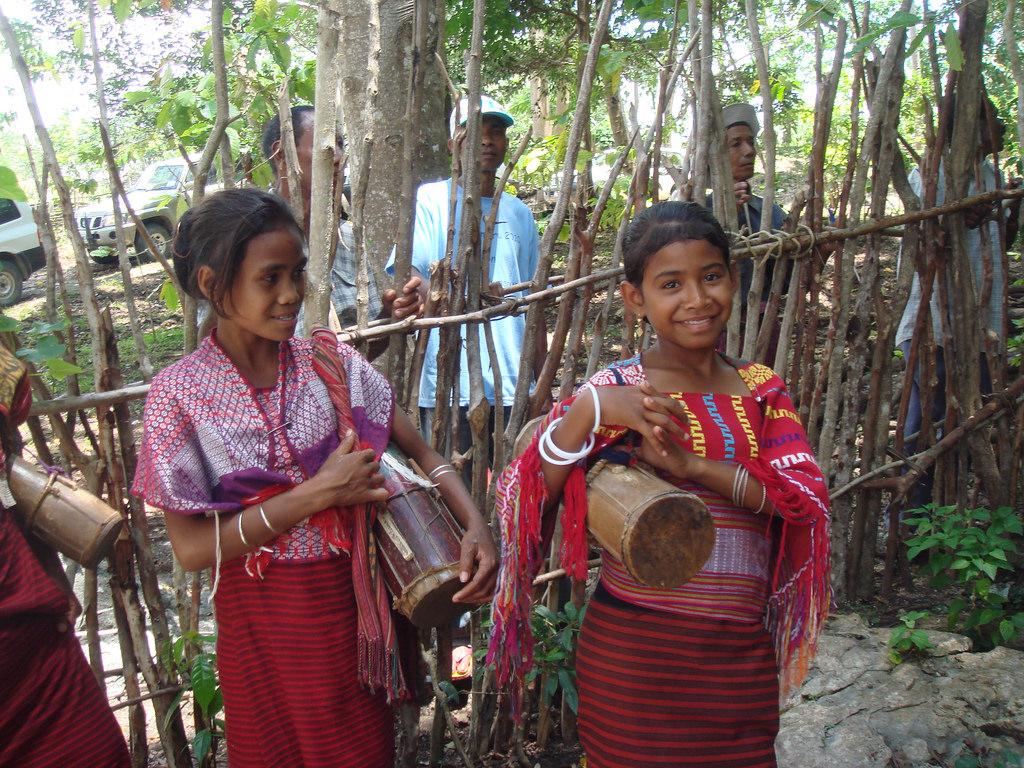 Suai, East Timor